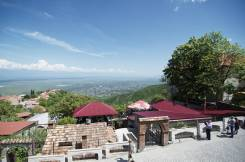 Грузия. Тбилиси. Экскурсионный тур. Грузинский коктейль - из Краснодара
