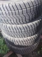 Michelin 4x4 A/T XTT. Всесезонные, износ: 10%, 4 шт