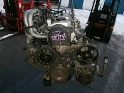 Помпа водяная. Mitsubishi Lancer Двигатель 4G15