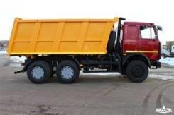 МАЗ. Самосвал 5516х5, 14 866 куб. см., 20 000 кг. Под заказ