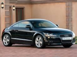 Чип-тюнинг Audi TT 8J
