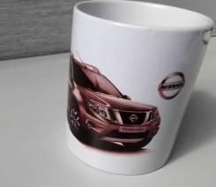 Кружка Nissan Terrano d10 отправка по стране