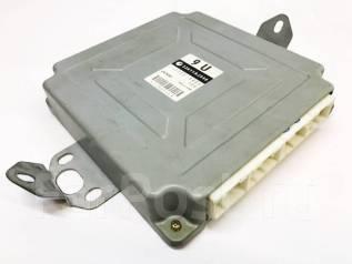 Блок управления двс. Subaru Forester, SG9, SG9L Двигатель EJ255