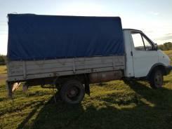 ГАЗ 33021. Продам грузовую газель, 2 500 куб. см., 1 500 кг.