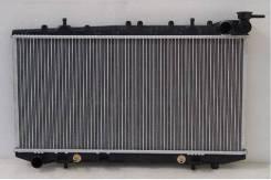 Радиатор охлаждения двигателя. Nissan: AD, Wingroad, Presea, Pulsar, Sunny, Sentra
