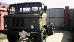 ГАЗ 66. Продам шасси ГАЗ-66, 3 000 куб. см., 3 000 кг.