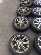 Bridgestone BEO. 7.0x17, 4x114.30, ET45, ЦО 72,0мм.
