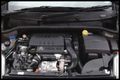 Новый двигатель 1.6B EP6CB (5FK) на Citroen
