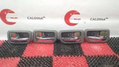 Ручка двери внутренняя. Toyota: Corona, Caldina, Carina, Carina E, Vista, Carina ED, Corona Exiv, Camry, Curren Двигатели: 3SFE, 3SFSE, 2C, 4AFE, 4SFE...