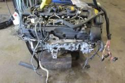 Новый двигатель 1.6B EP6C (5FS) на Citroen