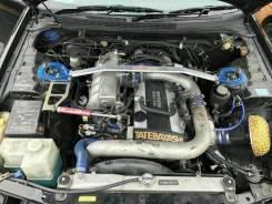 Подушка двигателя. Nissan Skyline, HR34, BNR34, ECR33, ENR34, ENR33, HR33, ER33, ER34, BCNR33 Двигатель RB25DET