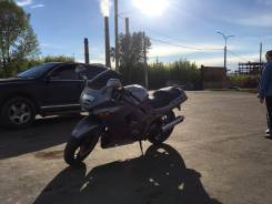 Kawasaki ZZR 400. 398 куб. см., исправен, птс, с пробегом