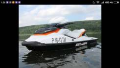 BRP Sea-Doo GTI. 130,00 л.с., Год: 2011 год