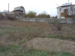 """Участок 4,5 сот на 5 км. Балаклавского шоссе в СТ """"Надежда"""". 450 кв.м., собственность, электричество, вода, от агентства недвижимости (посредник)"""