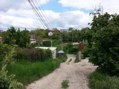 """Земельный участок 6 сот в ТСН """"Сапун-гора"""". 600 кв.м., собственность, электричество, вода, от агентства недвижимости (посредник)"""
