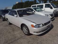 Toyota Mark II. GX906689017