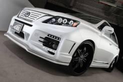 Обвес кузова аэродинамический. Lexus RX350 Lexus RX450h. Под заказ