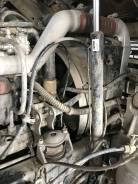 Двигатель в сборе. МАЗ 6312 Renault Express