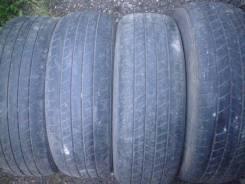 Bridgestone Potenza RE080. Летние, износ: 20%, 4 шт