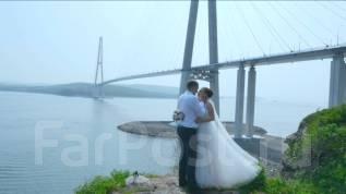 Видеосъемка свадьбы от 9000 руб.