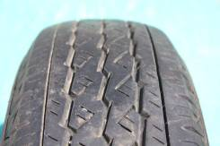 Bridgestone Duravis R670. Летние, 2012 год, износ: 10%, 1 шт