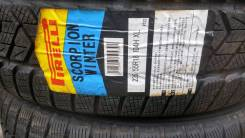 Pirelli Scorpion Winter. Зимние, без шипов, 2013 год, без износа, 4 шт