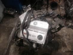 Двигатель в сборе. Toyota Harrier, MCU30, MCU30W Двигатель 1MZFE