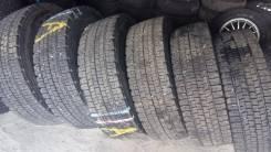 Bridgestone W990. Всесезонные, 2011 год, износ: 5%, 8 шт