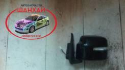 Зеркало заднего вида боковое. Suzuki Jimny Sierra, JB43W Двигатель M13A