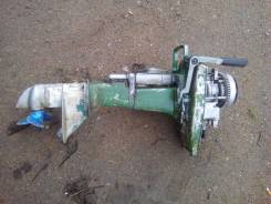 Ветерок. 12,00л.с., 2х тактный, бензин, нога S (381 мм), Год: 1991 год
