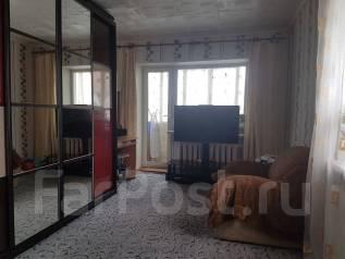 1-комнатная, улица Верхнепортовая 72/3. Эгершельд, частное лицо, 31 кв.м.