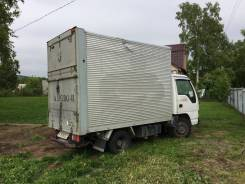 Isuzu Elf. Грузовик Isuzu ELF, 3 100 куб. см., 1 500 кг.