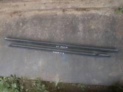 Молдинг стекла. Toyota Passo, QNC10, KGC15, KGC10 Двигатель 1KRFE