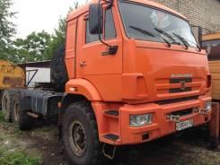 Камаз 44108. Продаётся -24 Седельный тягач 2010 года, 11 760 куб. см., 19 700 кг.