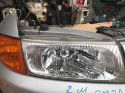 Лампа ксеноновая. Mitsubishi Lancer Evolution