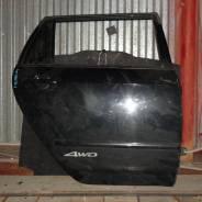 Дверь Toyota Corolla Fielder NZE121 задняя правая
