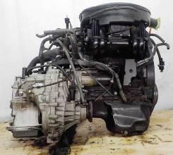 Двигатель в сборе. Volkswagen Santana Двигатель C