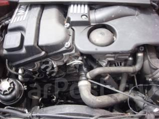 Двигатель в сборе. BMW 3-Series, E90 Двигатель N46B20