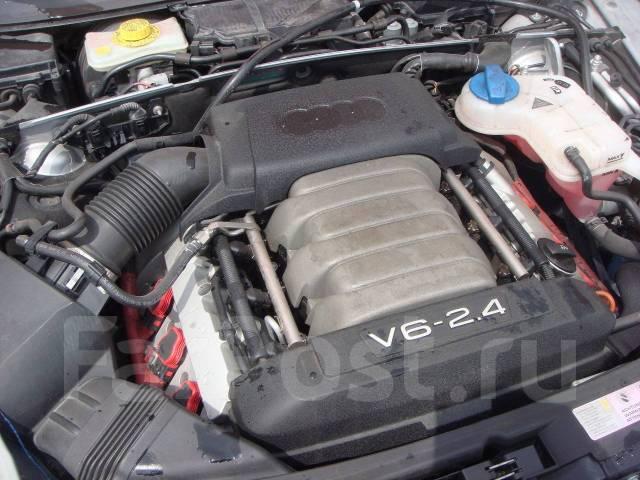 Двигатель в сборе. Audi A6, 4F2/C6, 4F5/C6 Двигатель BDW. Под заказ
