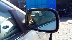 Зеркало заднего вида боковое. Toyota Premio, AZT240, NZT240, ZZT240, ZZT245 Toyota Allion, AZT240, NZT240, ZZT240, ZZT245 Двигатели: 1AZFSE, 1NZFE, 1Z...