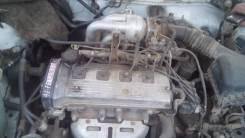 Двигатель в сборе. Toyota Corolla, EE110, AE104G, AE100G, AE101G, EE104G, AE109, AE104, AE103, AE102, AE101, AE100, EE108, AE110, EE108G, EE107, EE106...