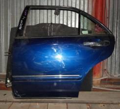 Дверь Toyota Progres JCG10 задняя левая