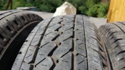 Bridgestone R600. Летние, 2005 год, износ: 10%, 4 шт