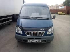 ГАЗ 2705. Продам Газель 2705 цельнометалический фургон, 2 300 куб. см., 1 500 кг.