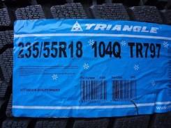 Triangle Group TR797. Зимние, без износа, 2 шт