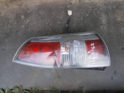 Стоп-сигнал. Toyota Passo, QNC10, KGC15, KGC10 Двигатель 1KRFE