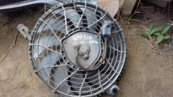 Вентилятор охлаждения радиатора. Toyota Corolla Spacio, AE111, AE111N
