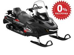 BRP Ski-Doo Skandic WT 900 Ace. исправен, есть птс, без пробега