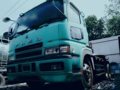 Mitsubishi Fuso Super Great. , 22 000 куб. см., 60 000 кг.
