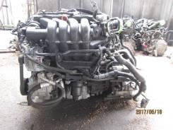Двигатель в сборе. Volkswagen: Golf Plus, Touran, Golf, Jetta, Passat Двигатель BLR